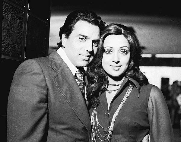 Do you know that Dharmendra and Hema Malini had converted to Islam