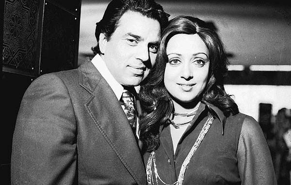 dharmendra and hema malini converted to Islam