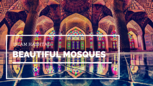 beautiful mosques / masjids