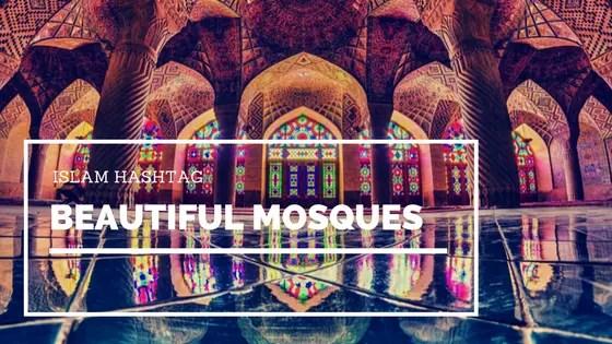 beautiful mosques / masjids