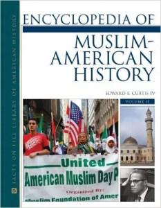 Muslim American History