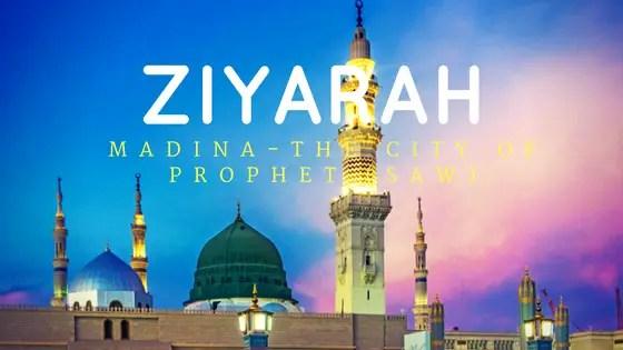 Image result for ziyarat