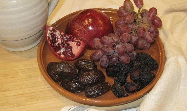 Foods from Sunnah to increase Memory and Concentration