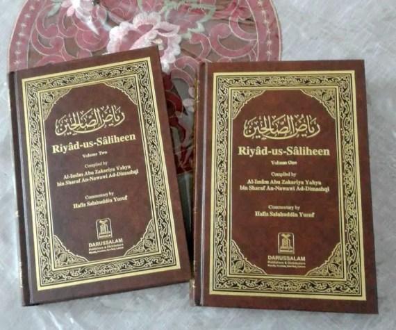 islamic books reading list