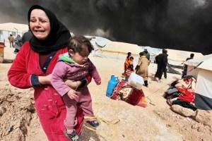 donate to syria