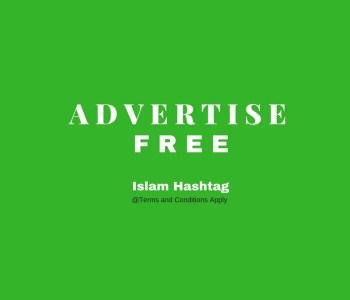 advertise islam
