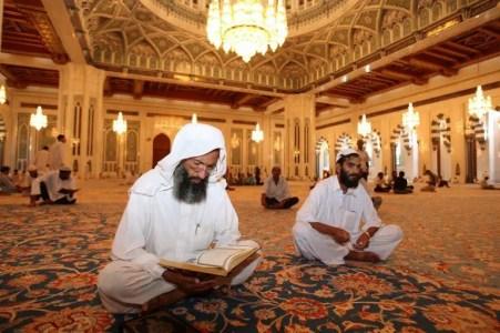 oman muslim