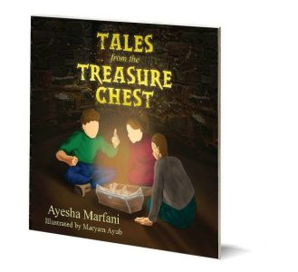 tales from the treasures Chest