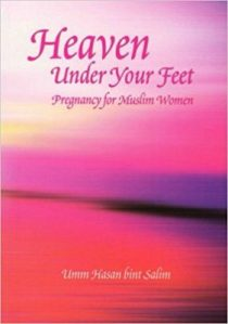 islamic pregnancy book