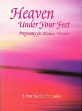 islamic pregnancy book