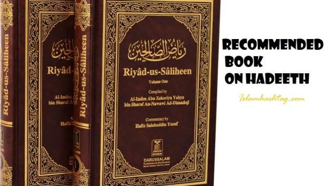 Riad us Saliheen