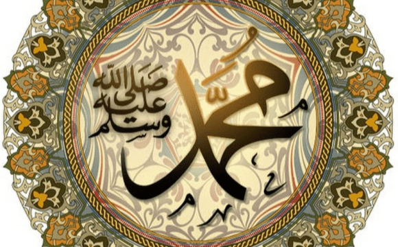 hadeeth on the simplicity of prophet muhammad saw islam hashtag