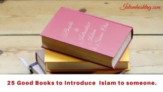 books to introduce islam