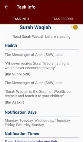 build your deeds