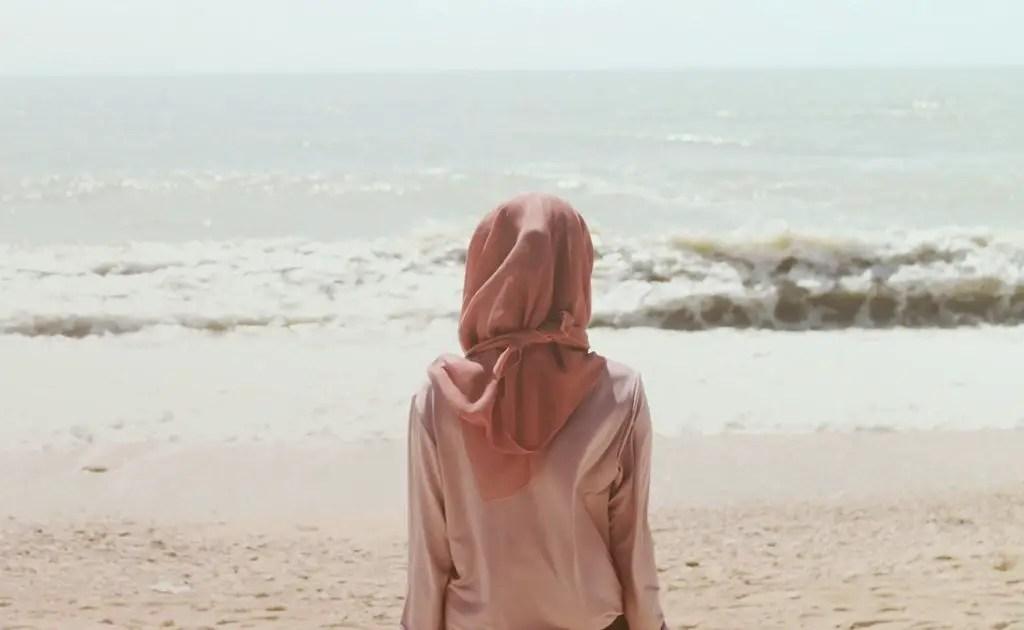 A Lonely Eid Alhumdulillah