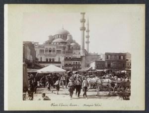 ottoman era