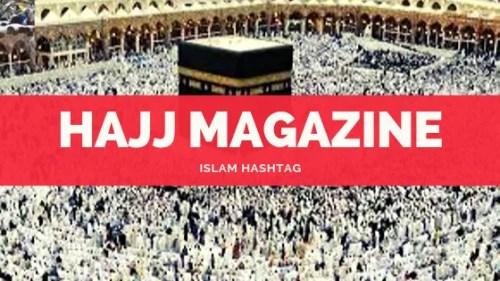 Hajj Magazine