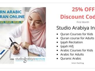 studiyo arabiya