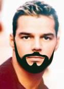 Ricky Raheem bin Al-Marteen: Livin' without a lota