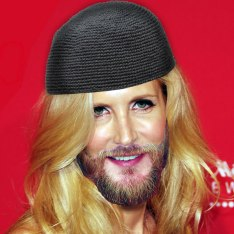 Ayn Coulter: Ayn's the man