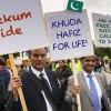 IndoPak Muslims Urge Return to Ramzan, Khuda Hafiz, Slalekum