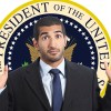 Area Muslim Man Suspected of Being Closeted President of the United States