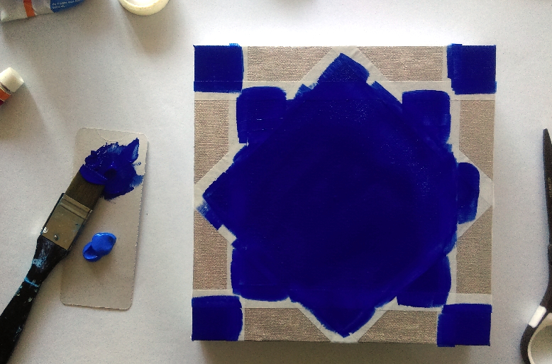 Islamic Tiles Geometric Art for Kids  Islamic Art for Kids