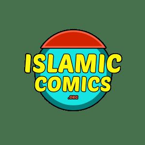 IslamicComics.org Logo