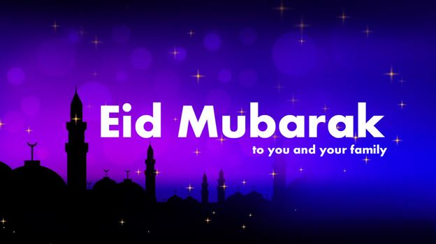 Popular Arabic English Eid Al-Fitr 2018 - Eid-Mubarak-to-You-and-Your-Family-Quotes-and-Images  Snapshot_174567 .jpg?resize\u003d390%2C250