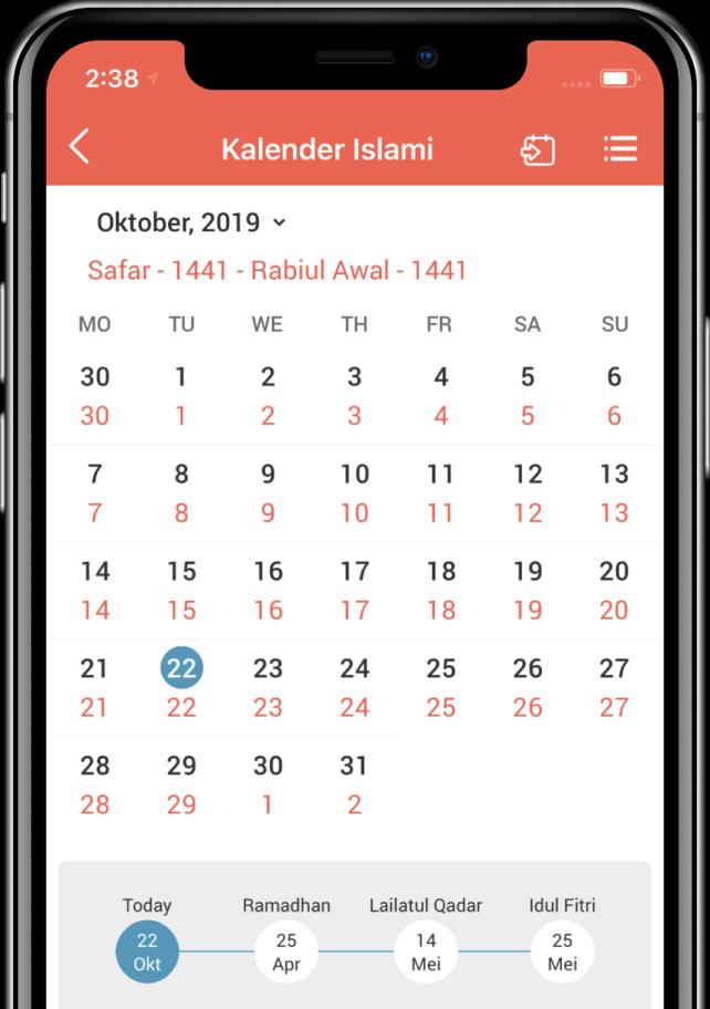 Ini Tanggal Berapa : tanggal, berapa, Review, Terbaru:, Kapan, Lebaran