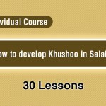 How to develop Khushoo in Salah – Individual