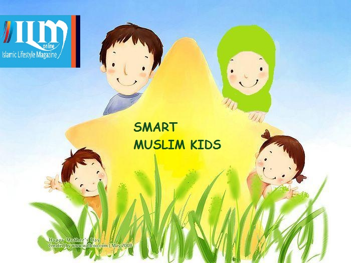 happymuslimfamilycartoon5  Islamic Lifestyle Magazine