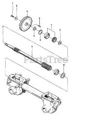 Troy Bilt Tuffy Tiller Model 12155 Manual