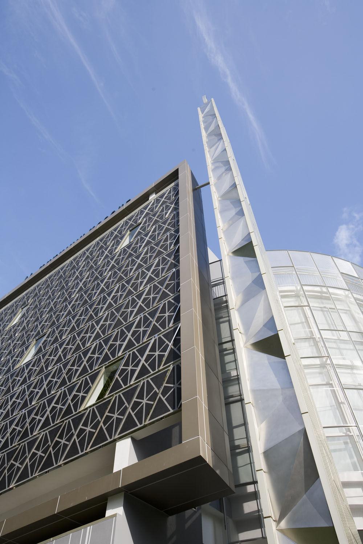 AlMukminin Mosque  Forum Architects  Islamic Projects