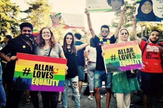 gay islamic