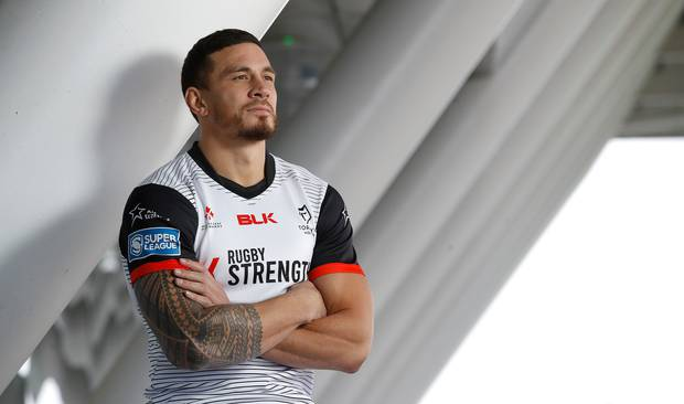 sonny-bill-williams-toronto-wolfpack-getty