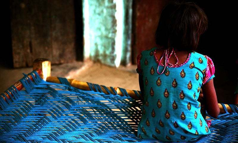 Christian seeks justice for daughter raped