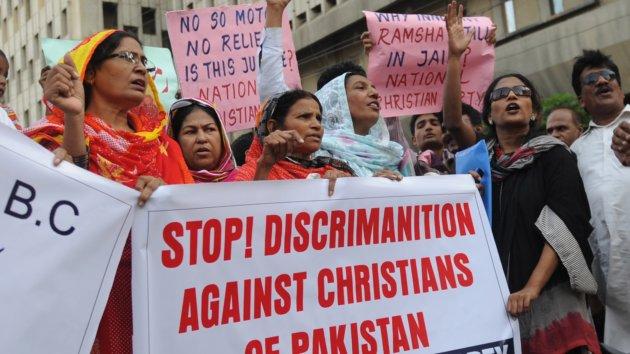 NZ Media silent on Pakistani persecutions