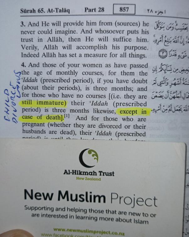 Hate-speech laws protect Religion of Pen*s in NZ! al hikmah trust