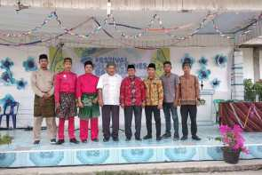 Panitia Festival IslamicTunes Batubara 2019 Ucapkan Terimakasih