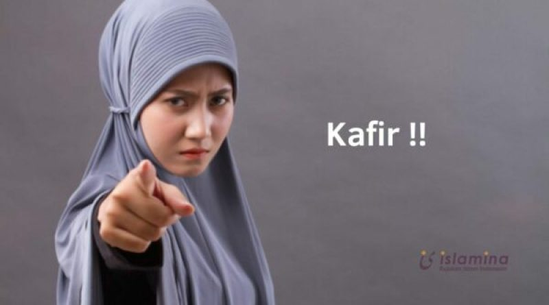 Analisis Term Kafir dan Hate Speech