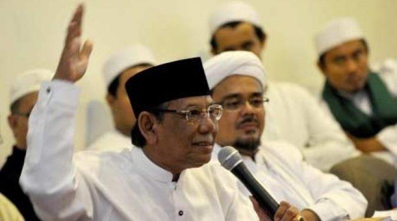 Apakah Habib Rizieq Islam Anyaran atau Wahabi?
