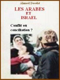 Ahmed Deedat - Les Arabes et Israël