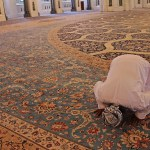 Significance of Praying at the Mosque