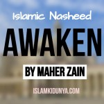 Awaken – Maher Zain (Lyrics)