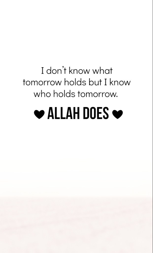 Dear AInspirational Islamic Quotes in English with Beautiful Imagesllah, i pray that whoever reads this message shall have your comfort, joy, peace, love, and guidance. I may not know their troubles but you do. Please keep protecting us, Ameen.