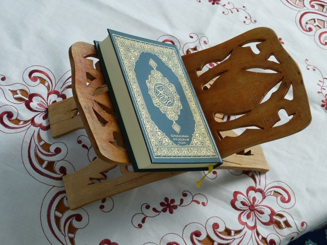 10 Tips for Memorizing the Quran