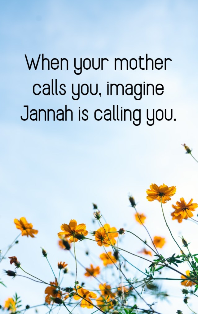 Islamic Quotes On Jannah | Jannah (Paradise) Quotes with Images