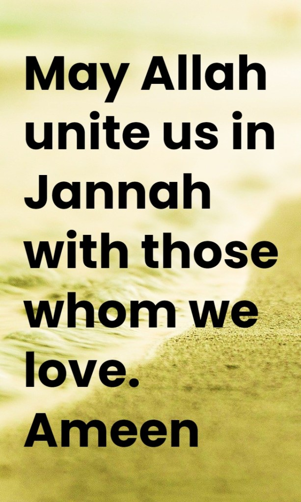 Islamic Quotes on Jannah (Motivation for Jannah)