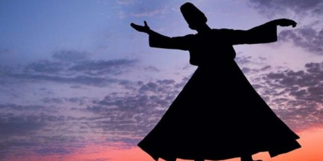 The Return of Sufism to the UAE